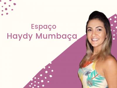 Espaço Haydy Mumbaça