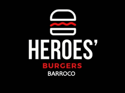 Heroes Burguers