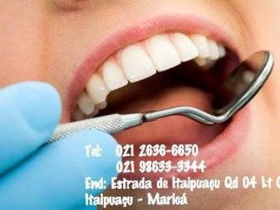 Consultório Odontológico Karynna Evans