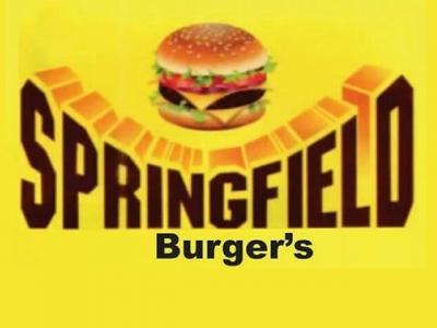 Springfield Burguer's