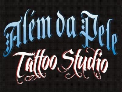 Além da Pele Tattoo Studio