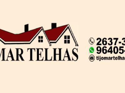 Tijomar Telhas