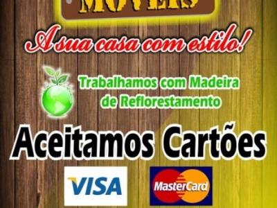 Eco Brasil Móveis