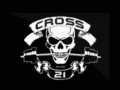 Cross 21