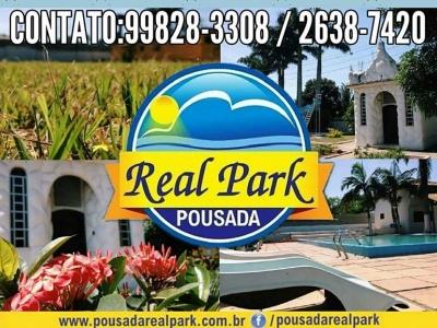 Pousada Real Park