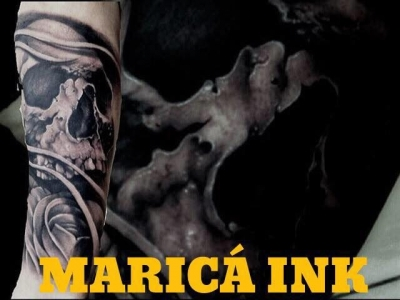 Maricá Ink Tattoo