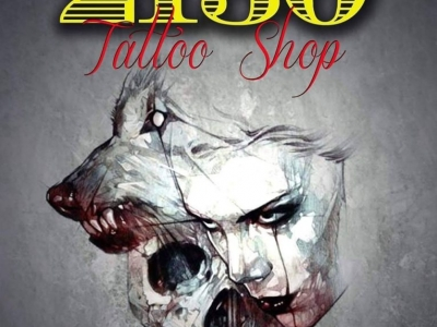 2130 Tattoo Shop