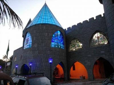 Castelo Shiachticas