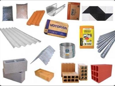 MDV Bazar e materiais de construção