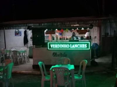 Verdinho Lanches