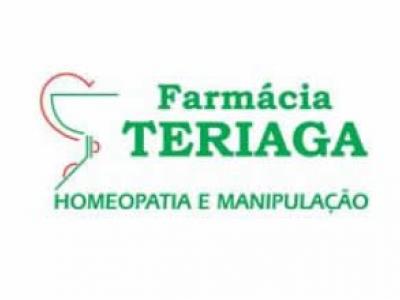 Teriaga Farmácia de Manipulação e Homeopatia