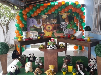 Fernanda Souza Festas Buffet Eventos