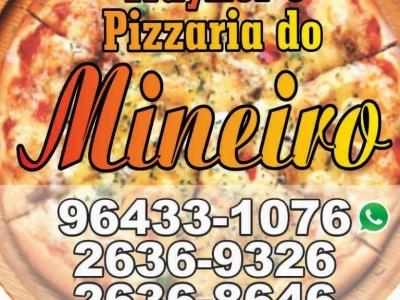 Trayller e Pizzaria do Mineiro