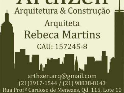 ArthZen Arquitetura e Construção
