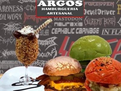 Argos Hamburgueria