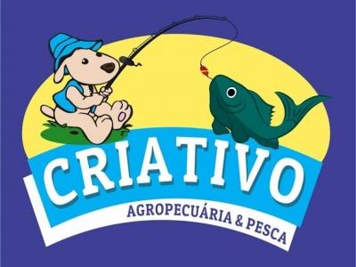 Criativo Agropecuária e Pesca