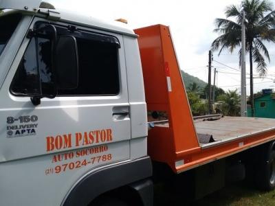 Bom Pastor Auto Socorro