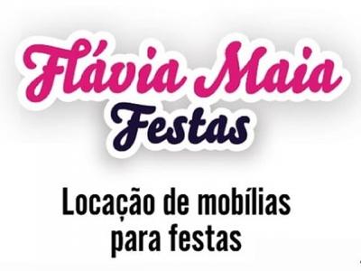 Flávia Maia Festas