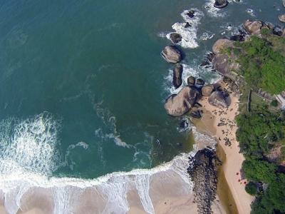 Turista austríaca morre afogada em praia de Itaipuaçu