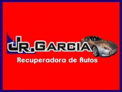 JR Garcia