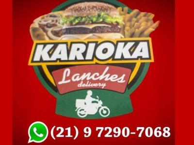 Karioka Lanches